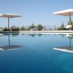 Pool in Spanien